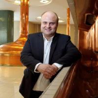 Karel Kraus, ředitel pro trade & shopper marketing