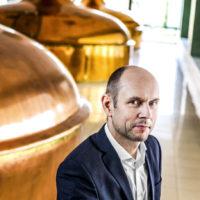 Marek Prach - Ředitel pro distribuci a plánování