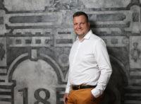 Tomáš Mráz, Sales Director