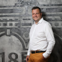 Tomáš Mráz, obchodní ředitel