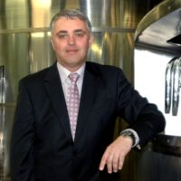 Ivo Kaňák, manažer pivovaru Radegast