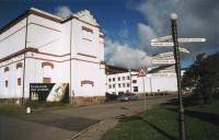 Velke Popovice Brewery
