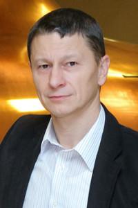 Stanislav Hamara, manažer závodu Plzeň