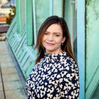 Pavlína Kalousová - ředitelka firemních vztahů a komunikace