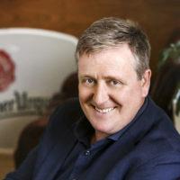 Grant Liversage, Managing Director