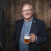 Vaclav Berka, Senior Trade Brewmaster